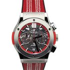 Hublot Classic Fusion Aerofusion Cricket World Cup 2015