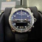 Breitling Cockpit B50 Night Mission