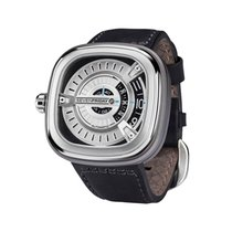 Sevenfriday Men's M1/01 M Series Watch