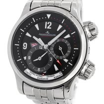 Jaeger-LeCoultre Master Compressor World Time Q1718170 Automatic