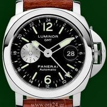 Panerai Contemporary Series Pam88 Luminor 44mm Automatic GMT...