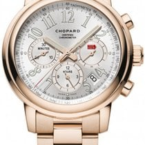 Chopard Mille Miglia Automatic Chronograph 151274-5001