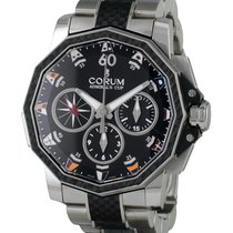 Corum Admiral's Cup Chronographe Rattrapante