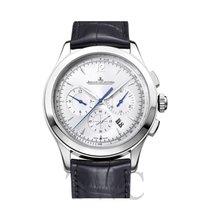 예거 르쿨트르 (Jaeger-LeCoultre) Master Chronograph Stainless Steel...