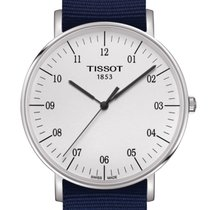Tissot T-Classic Everytime Large  T1096101703700 Men's Watch