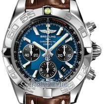 Breitling Chronomat 44 ab011012/c789/740p