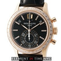 Patek Philippe Complications Annual Calendar Chronograph 18k...