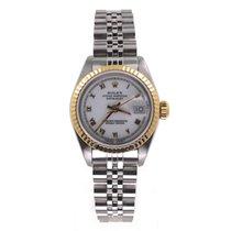 ロレックス (Rolex) Rolex DayJust Acciaio Ref. 69173