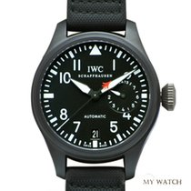 IWC Big Pilot's Watch Top Gun Miramar IW501901 NEW