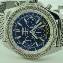 Breitling Bentley Motors Stainless Steel Automatic