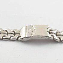 TAG Heuer Stahl Armband Bracelet 18mm Vintage Rar Sel Vintage Rar