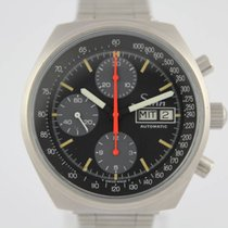 Sinn 144 ST #A3247 TOP Zustand, Revision