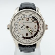 Girard Perregaux Men's Worldtimer WW.TC Power Reserve Watch