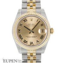 Rolex Oyster Perpetual Datejust Ref. 178273