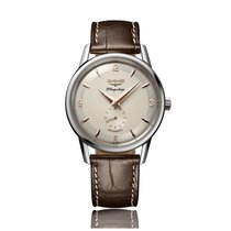 Longines Flagship Heritage 60th Anniversary Automatic L48174762