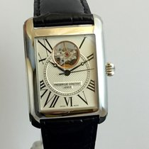 Frederique Constant Classic Carree Heartbeat Automatic New...