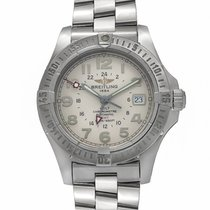 Breitling Colt GMT Automatic Men's Watch – A3235011/G567