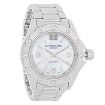 Raymond Weil Rw Spirit Ladies Diamond MOP Quartz Watch...