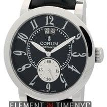 Corum Classical Grande Date Stainless Steel 42mm