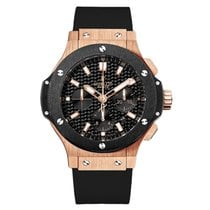 Hublot Big Bang Gold Ceramic 44 mm