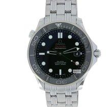 Omega Seamaster 300M Black(SOLD)