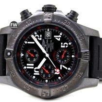 Breitling Avenger Limited Edition Blacksteel
