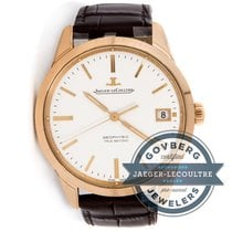 Jaeger-LeCoultre Geophysic True Second Q8012520