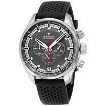Zenith Men's03.2280.400/91.R576 El Primero Chronograph Watch