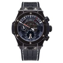 Hublot Big Bang Unico Chronograph Retrograde UEFA Champions...