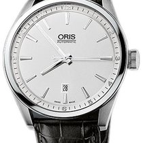 Oris Artix Date 733.7642.4051.LS