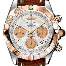 Breitling Chronomat 41 cb014012/a722-2zd