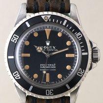 Rolex 5513 Serpico y Laino