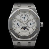 Audemars Piguet Royal Oak Perpetual Calendar Moon Phase...