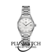 TAG Heuer Carrera 32 mm Diamonds Ladies Watch