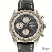 브라이틀링 (Breitling) Bentley GT White Gold