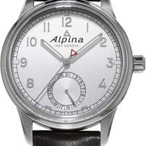 Alpina Geneve Kriegsmarine AL-710S4E6 Herren Automatikuhr...