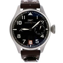 IWC , Big Pilots