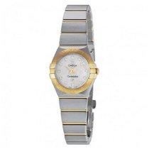 オメガ (Omega) Constellation 12320246055002 Watch