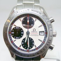 Omega Mens S/Steel SPEEDMASTER Automatic Chronograph Watch...