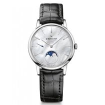 Zenith Elite: Lady Moonphase