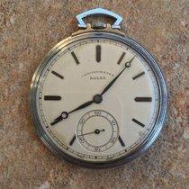 ロレックス (Rolex) Military Rare Collectors Pocket Watch,