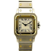 Cartier Santos (submodel)