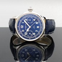 Montblanc 1858 Chronograph Tachymeter Monopusher Limited...