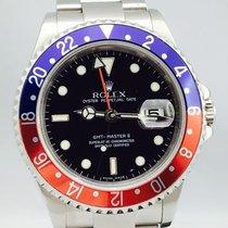 Rolex GMT-Master II Z-Serie [Million Watches]