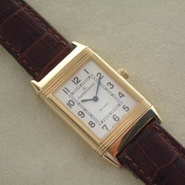 Jaeger-LeCoultre 18 Karat Gelbgold Reverso Classic im TOP...