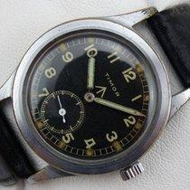 Timor Vintage Military WWW - Cal. 6060 - Dirty Dozen