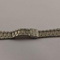 Ebel 1911 Armband Bracelet 22mm Stahl/stahl Top Zustand Le...