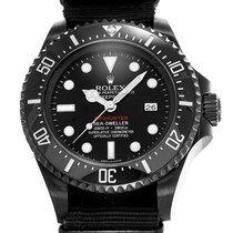 Pro-Hunter Rolex Watch Deepsea 116660 -
