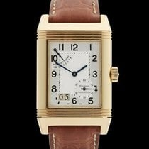 Jaeger-LeCoultre Grande Reverso 18k Yellow Gold Gents 240.1.15...