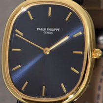 Patek Philippe Ellipse Automatic high-quality, as new gent&#39...